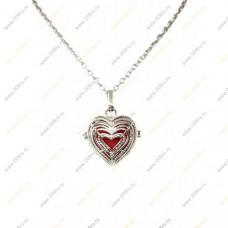 """Аромакулон """"Сердце в сердце"""" для большой любви"""