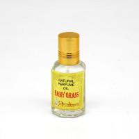 "Масло-парфюм ""Rainy Grass -Трава под дождём""  Chakra Perfume,  10 мл"
