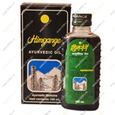 """Аюрведическое массажное масло """"Himgange"""" (Химганге)"""