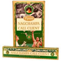 "Благовоние Satya Ppure Nagchampa ""Call Client"""