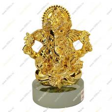 Ганеша бог благополучия и мудрости, относится к числу самых почитаемых и любимых божеств в Индии