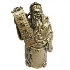 Бог богатства Туа Пе Конг