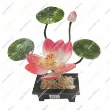 """Цветок """"Лотоса символизирует просветление"""" Это очень сильный талисман, придающий чистоту и гармонию любовным отношениям."""
